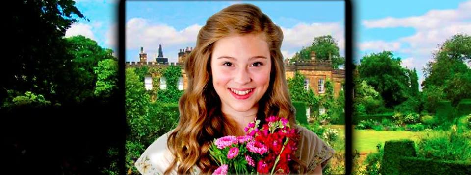 The Secret Garden - Chapterhouse Theatre Company ~ Bellingham Castle Dundalk Co.Louth