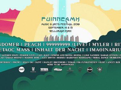 Music   Fuinneamh Festival 2019 ~ Bellurgan Park Dundalk