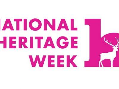 National Heritage Week Louth Dundalk