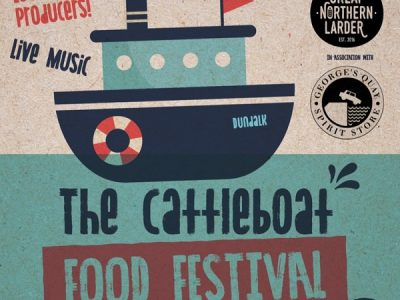 Food Event | The Cattleboat ~ Saturday 7 September Dundalk
