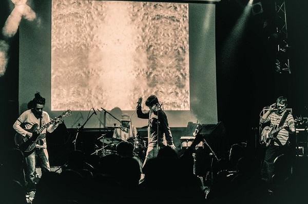 Tribute Band | Made Of Stone ~ Saturday 14 December Spirit Store Dundalk