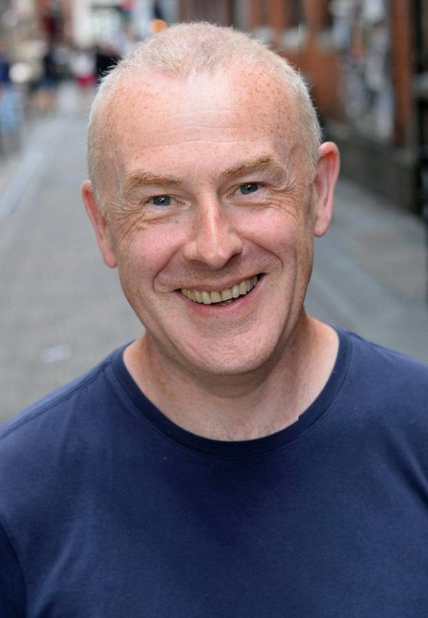 Comedy   Colin Murphy ~ Saturday 15 February The Spirit Store Dundalk