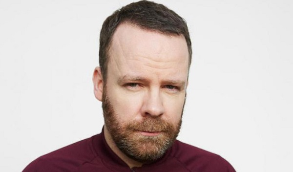 "Comedy | Neil Delamere ""End Of Watch"" ~ Sunday 19 January Dundalk"