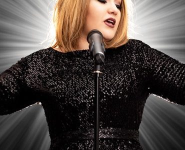 Music | One Night of Adele ~ An Táin Arts Centre Saturday 8 February