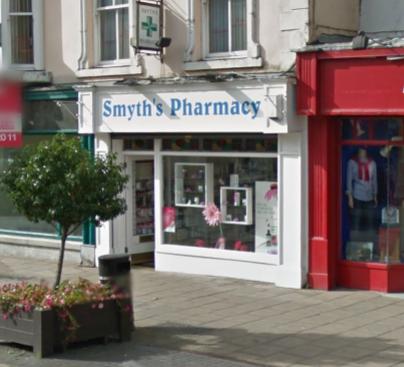 Smyth's Pharmacy
