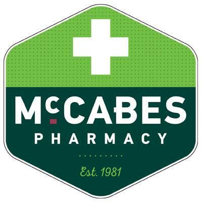 McCabes Pharmacy- Adelphi Court