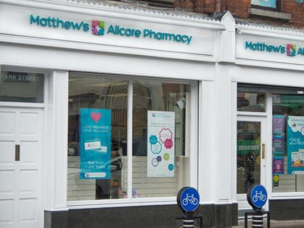 Matthew's Allcare Pharmacy