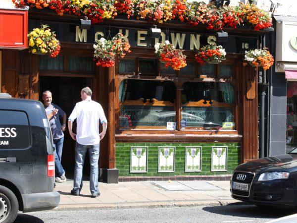 McKeown's