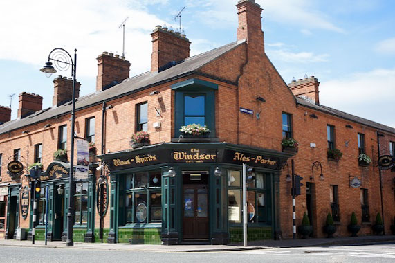 The Windsor Bar & Restaurant