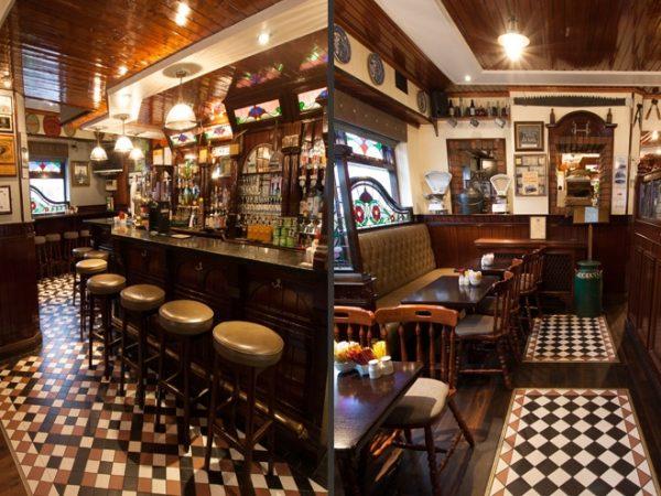 Jockey's Bar & Restaurant