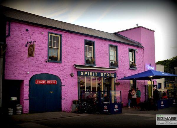 The Spirit Store