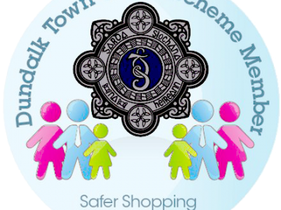 Dundalk Townwatch crest