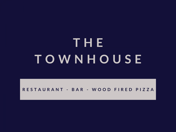 The Townhouse Bar, Restaurant & Wood Fired Pizza