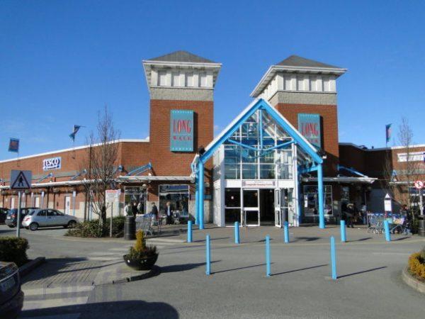The Longwalk Shopping Centre