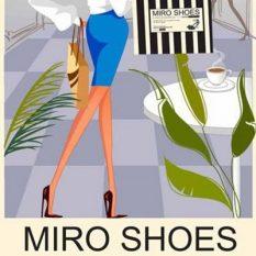 Miro Shoe