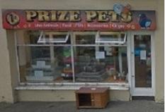 1st Prize Pets