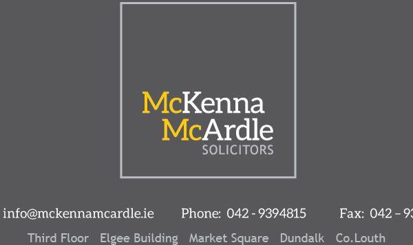 McKenna McArdle