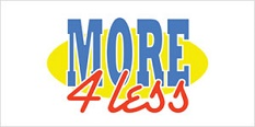 More4less