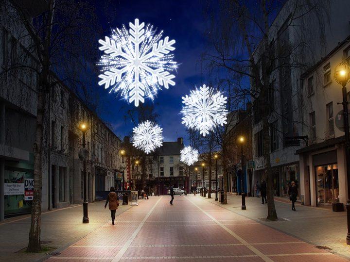 New Dundalk Christmas Light Scheme to be extended