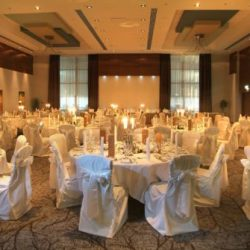 Crowne Plaza Dundalk Function room