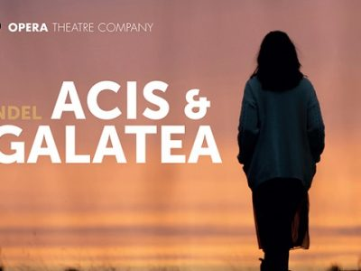 Acis and Galatea at An Táin Arts Centre Dundalk