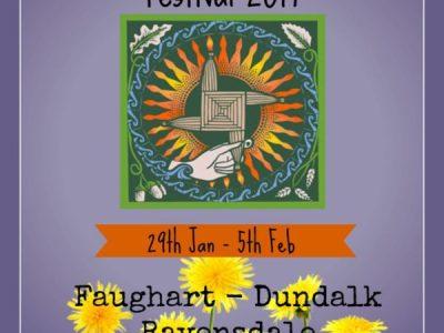 Brigid of Faughart Festival 2017 Dundalk