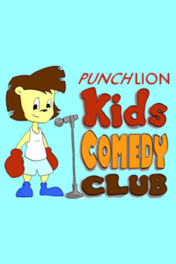 Kids Comedy Club at An Táin Arts Centre Dundalk