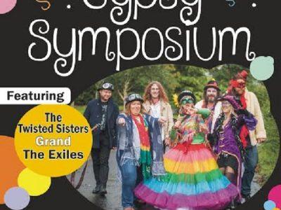 The 1st Annual Gypsy Symposium