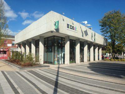 Dundalk BIDS & Tourist Office