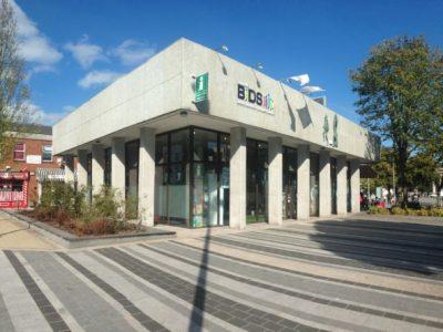 Dundalk Tourist Office