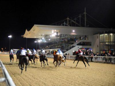 Dundalk Horse Racing