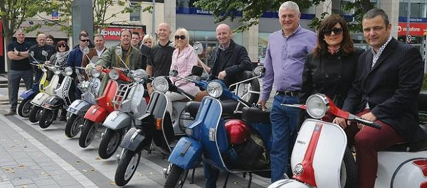 Andiamo Scooter Club