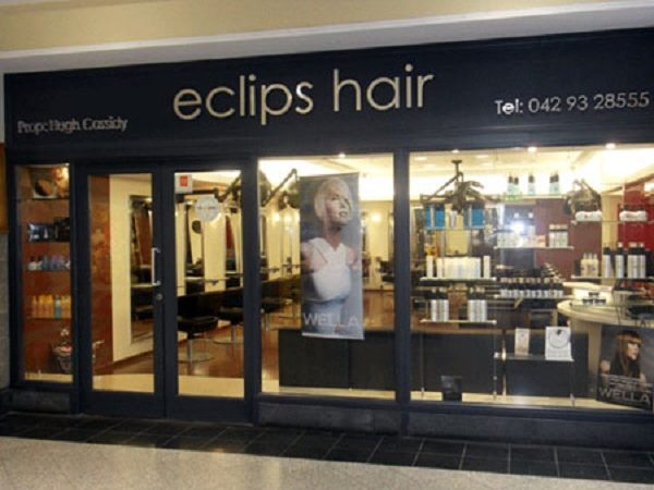 Eclipse Hair
