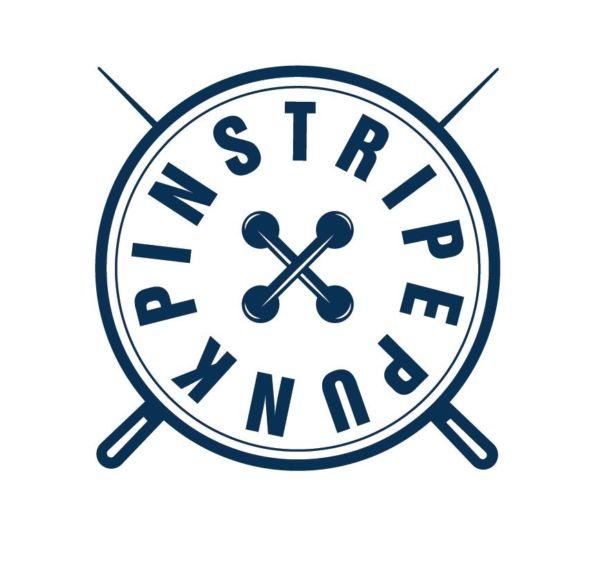Pinstripe Punk dundalk