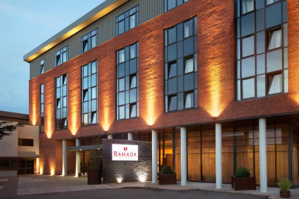Ramada Resort Dundalk Ireland - Exterior