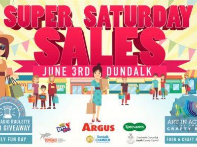 Super Saturday 2017 Dundalk