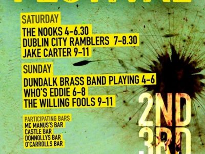 Seatown Festival