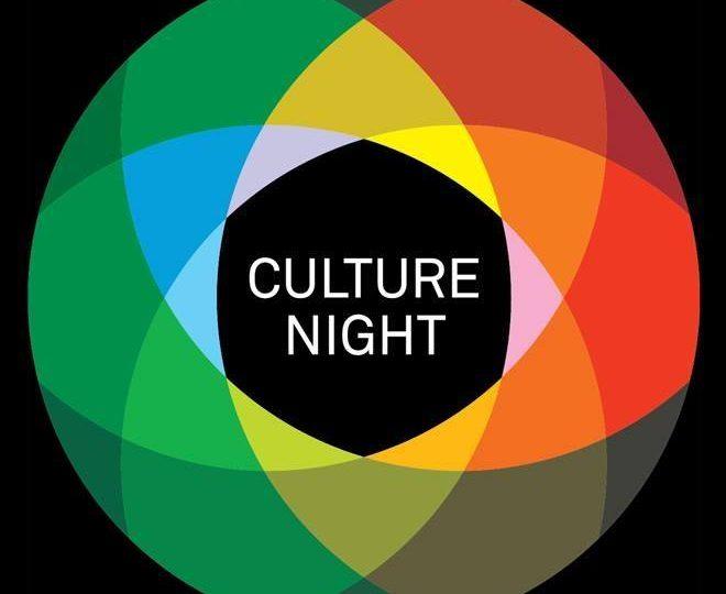 Culture Night 2017 in Dundalk