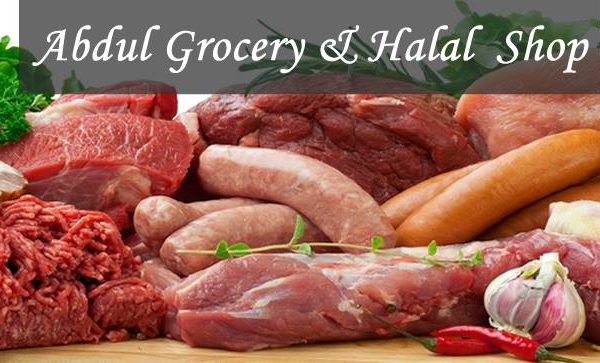 Abdul Grocery & Halal Shop