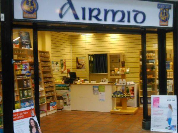 Airmid
