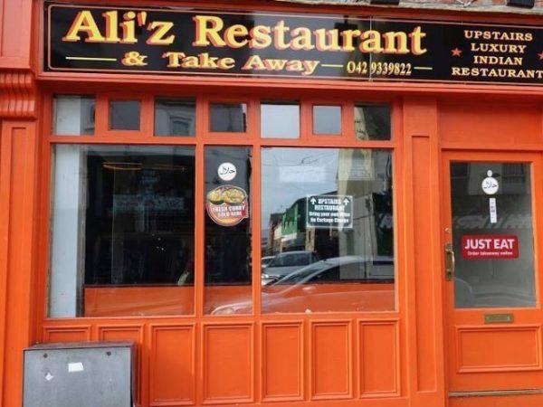 Ali'z Restaurant & Takeaway