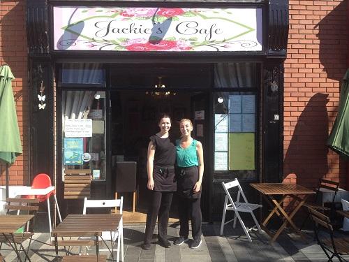 Jackie's Café