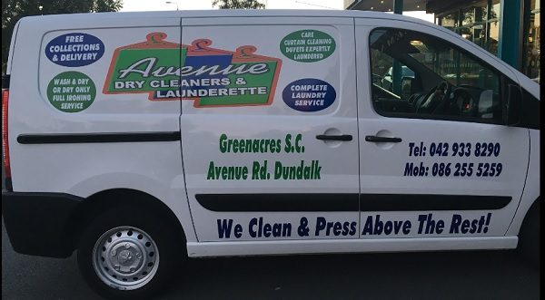 Avenue Dry Cleaning