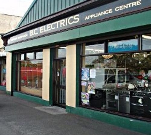BC ELECTRICS LTD & LIGHTING CENTRE