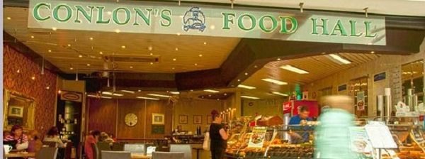 Conlon's Food Hall Ltd