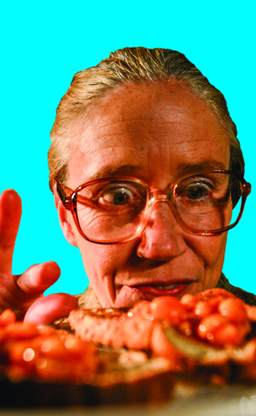 Lunchtime Theatre: Beans on Toast + Bonfire Night Wed 24th Jan