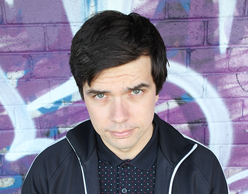 "Chris Kent ""Moving On"" Saturday 10th March"