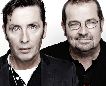 Christy Dignam: Some Songs & Stories ~ An Táin Arts Centre