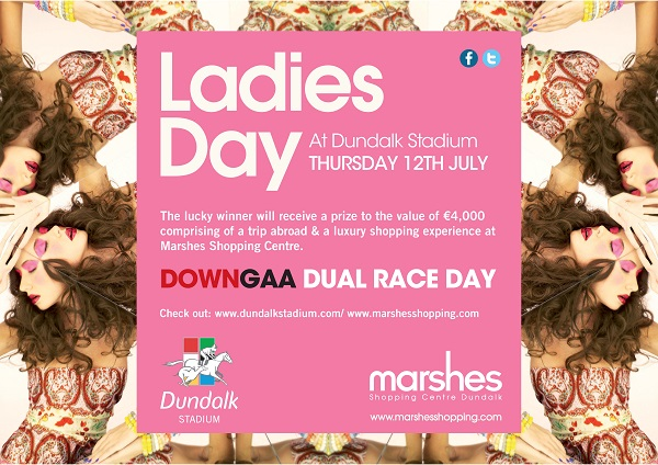 Ladies Day Thursday 12th July 2018