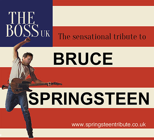 The Boss UK Friday 6th July